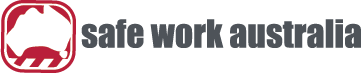 SafeWork Australia logo