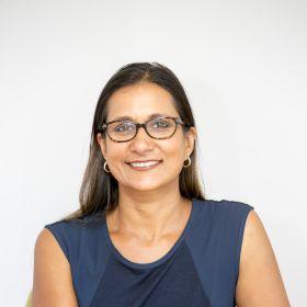 Professor Andrea de Silva
